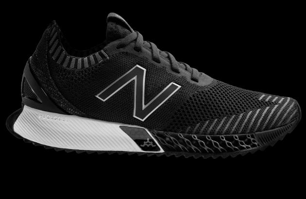 Buty New Balance Launching Sneaker, opracowane przy użyciu technologii druku 3D Formlabs