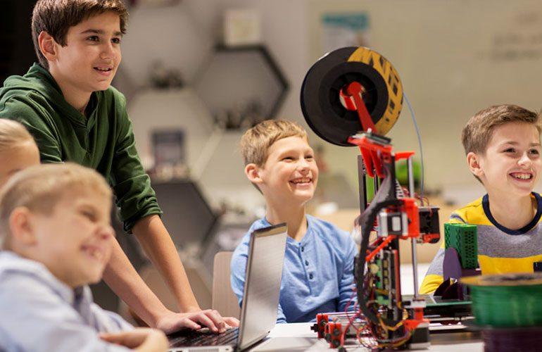 Czy wdrożenie drukowania 3D w edukacji jest koniecznością?