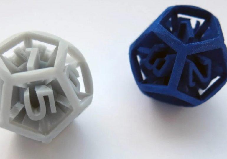 SLA vs SLS - porównanie technologii drukowania 3D