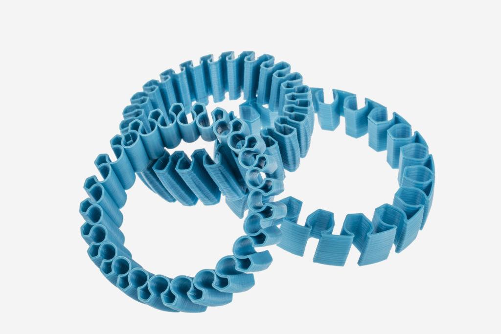 Zacznijmy bardzo dobrze tydzień: filamenty typu flex -20%!!!