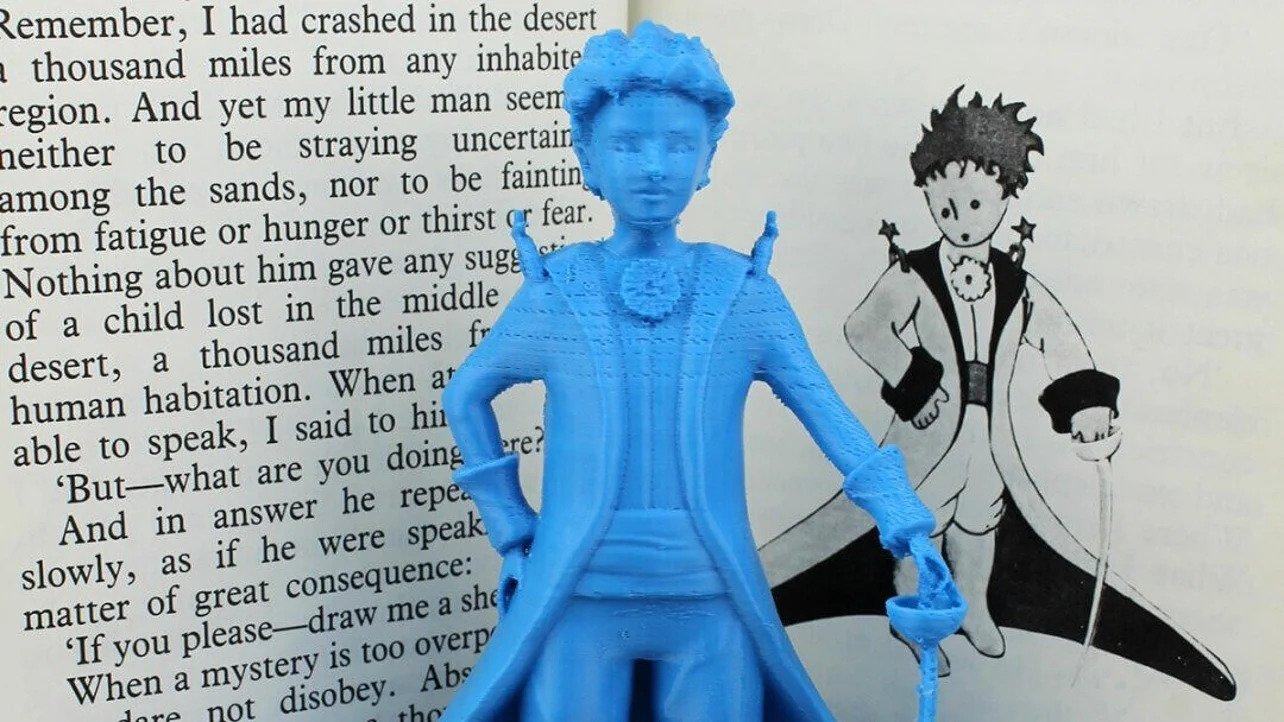 Pomoc osobom niewidomym: 10 innowacyjnych pomysłów na wykorzystanie druku 3D