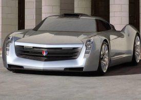 Jay Leno wielkim fanem drukowanych w 3D części do samochodu koncepcyjnego EcoJet