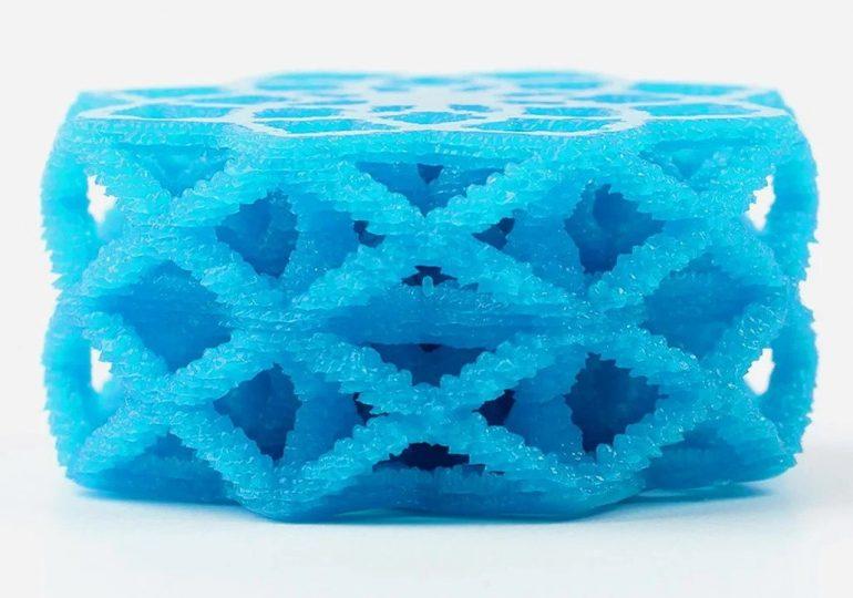 Wacker prezentuje nową silikonową drukarkę 3D ACEO