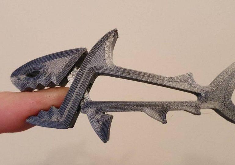 Drukowane Klipsy: 10 niezbędnych modeli 3D do wydrukowania
