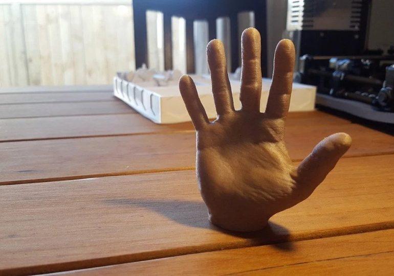 """Naukowcy z UB opracowali system identyfikacji ,,odcisków palców"""" drukarek 3D"""