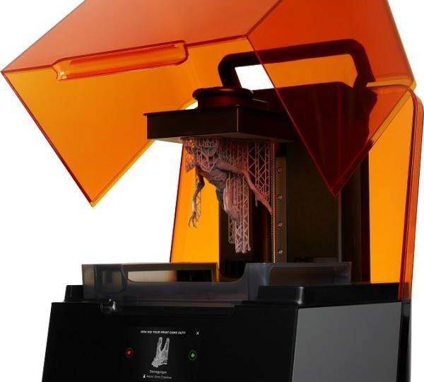 Zacznijmy wyjątkowo dobrze jesień: SEB-COMP ogłasza tydzień z drukarkami Formlabs