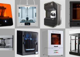 Najlepsze profesjonalne drukarki 3D w 2021 roku – Poradnik dla kupujących