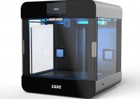 Wiadomości z branży druku 3D (tygodniowe podsumowanie)