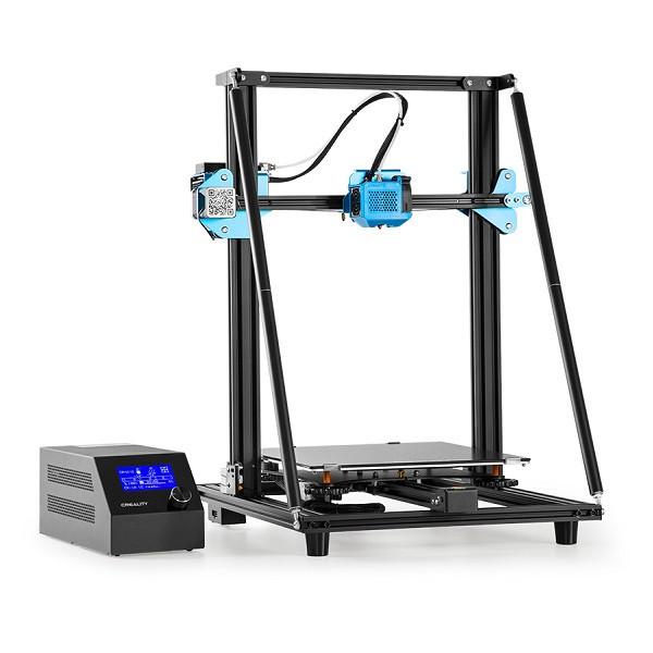 Drukarka 3D: CREALITY CR-10 v2, cena i specyfikacja