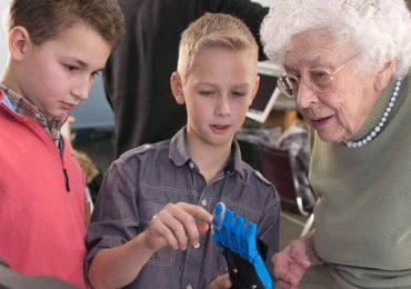 Szkoła Brookwood uczy dzieci jak rozwiązywać problemy świata rzeczywistego za pomocą druku 3D