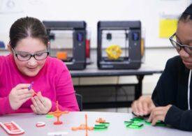 Rewolucja edukacyjna: nauka z drukowaniem 3D